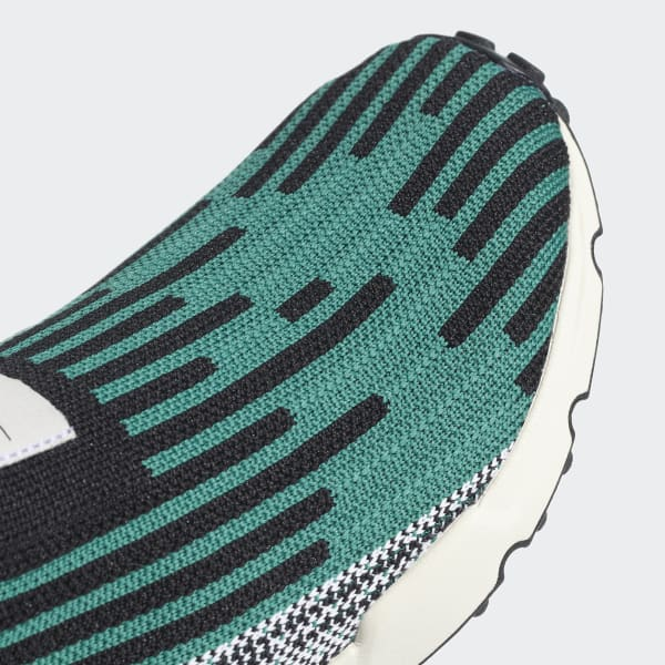 adidas EQT Support SK Primeknit Shoes - Black  927e637820