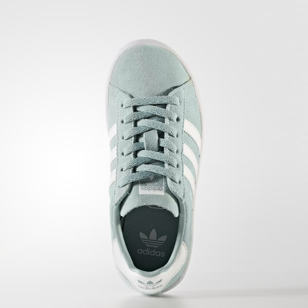 Adidas Campus Shoes Green Adidas Us
