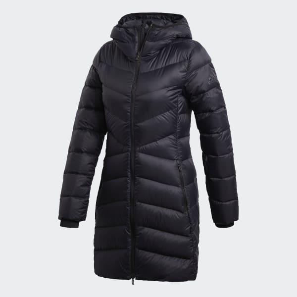 adidas NUVIC Jacket - Black  679e1bdc776