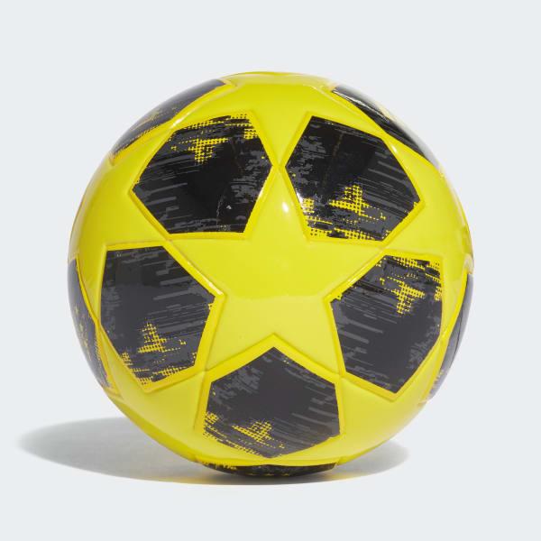 Футбольный мини-мяч Juventus Finale 18