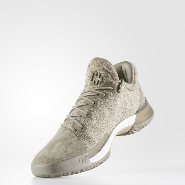9791e44a4b27 adidas Men s Harden Vol. 1 Shoes - Green