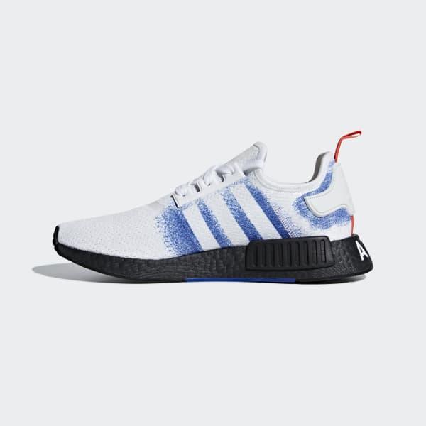 bf001471abc adidas NMD R1 Shoes - White