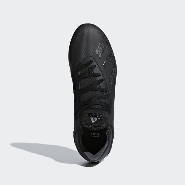 scarpe da calcio nere adidas