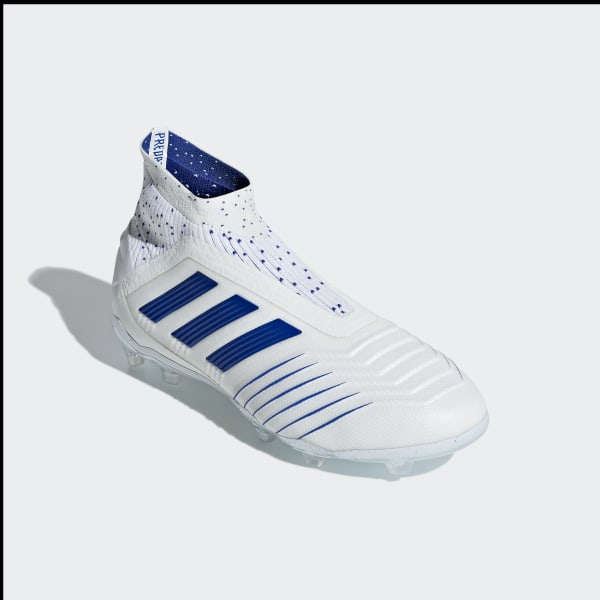 adidas Predator 19+ Firm Ground Fotballsko Gull | adidas Norway