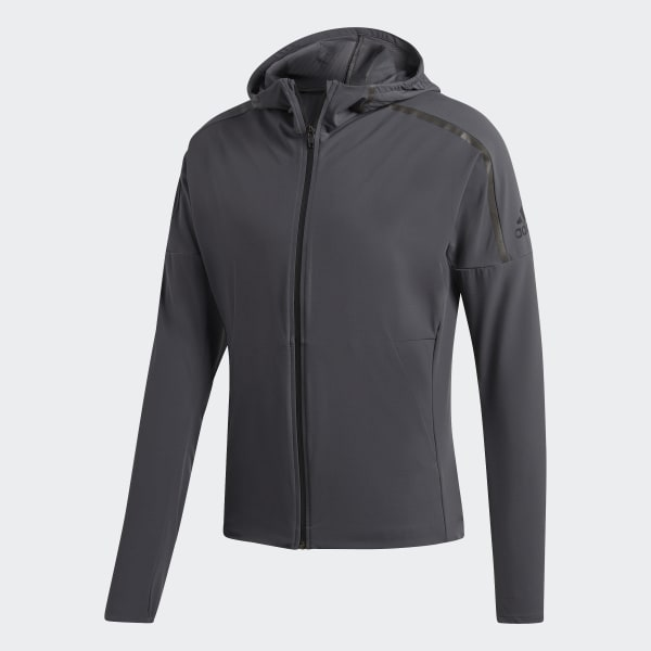 Chaqueta con capucha adidas Z.N.E. Run