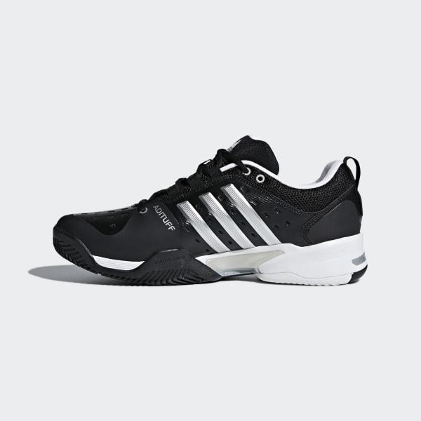 new style c89d5 832e6 adidas Barricade Classic Wide 4E Shoes - Black  adidas US