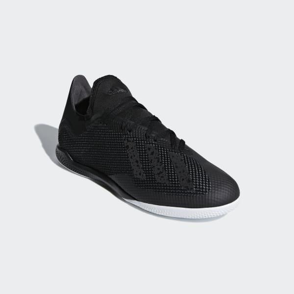 7321f638d83 adidas X Tango 18.3 Indoor Boots - Black