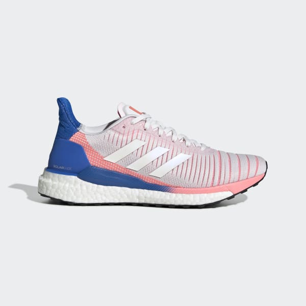 adidas Solar Glide 19 Shoes - White