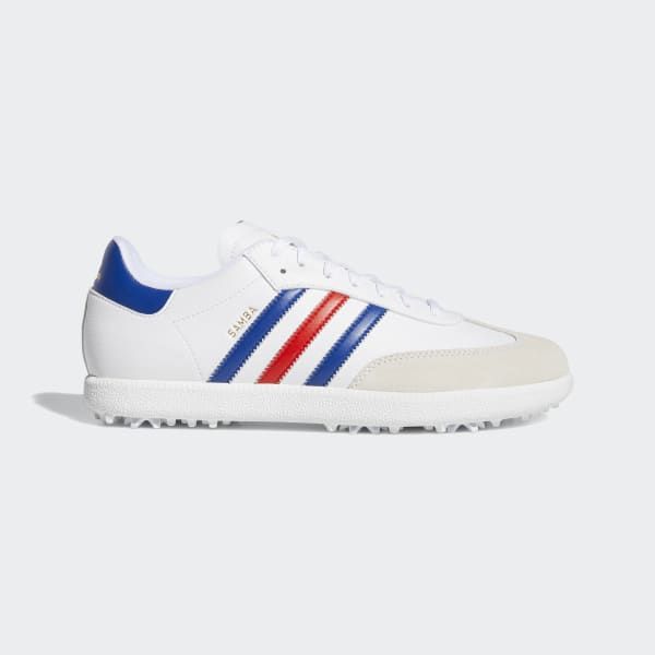 Samba Golf Shoes