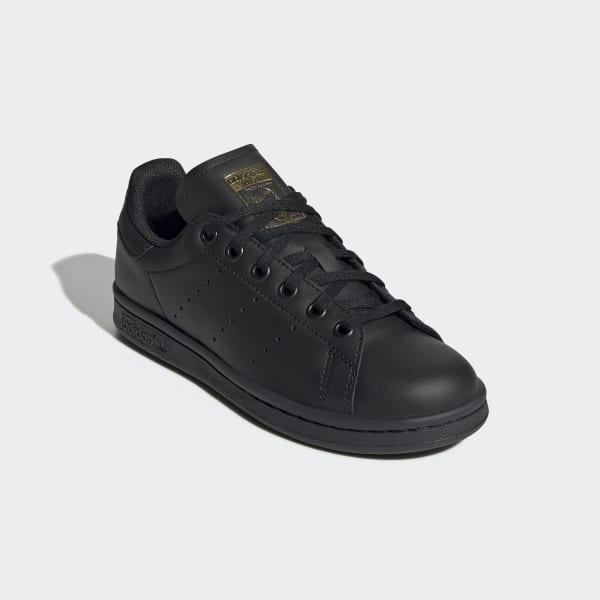 adidas enfant stan smith noir