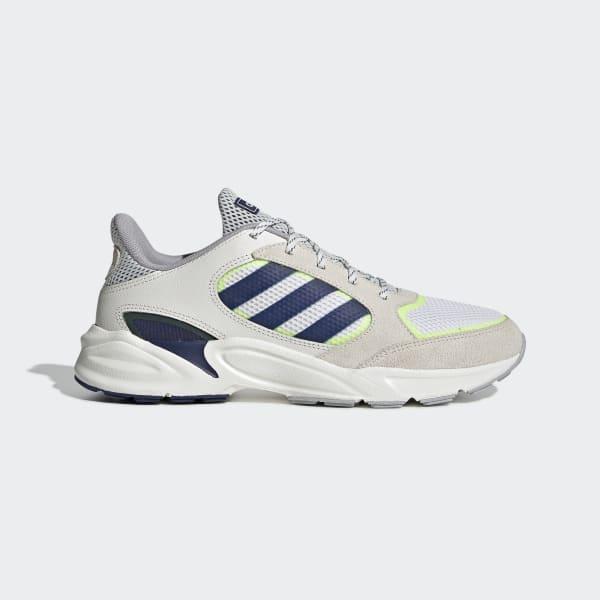adidas 90s Valasion Shoes - White
