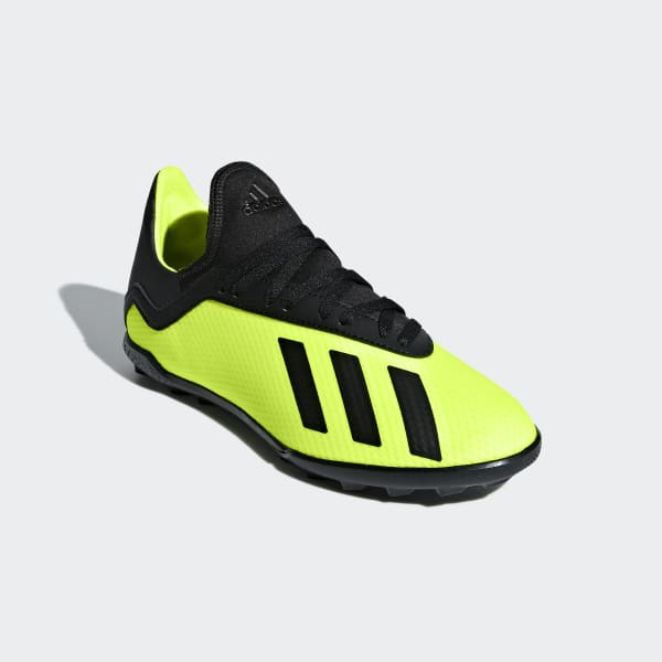 fd5d5e12cdc8 adidas X Tango 18.3 Turf Boots - Yellow | adidas Singapore
