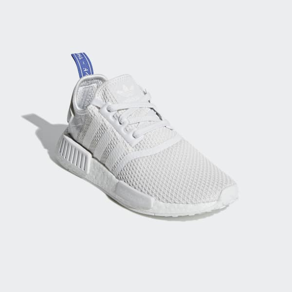 Women's NMD R1 White Shoes | adidas US