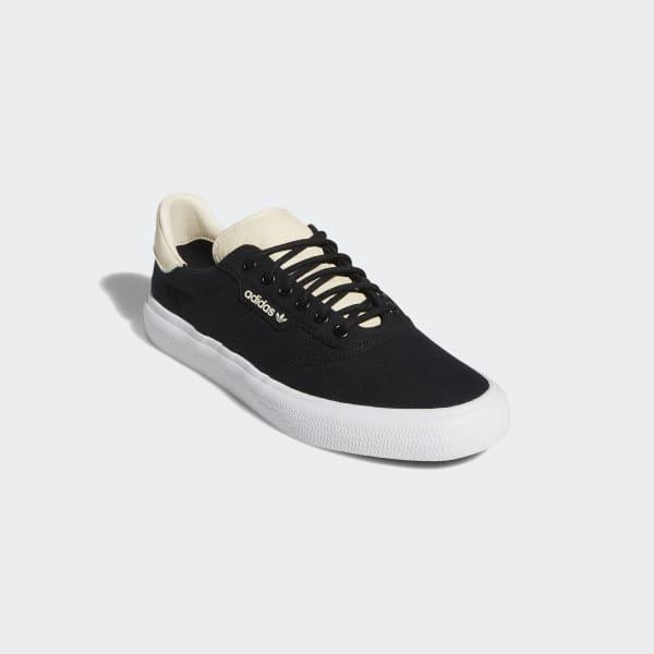 estético el centro comercial calor  adidas Zapatillas 3MC - Negro | adidas Argentina
