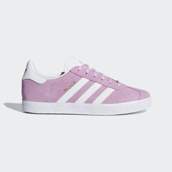 adidas Gazelle Shoes - Purple | adidas