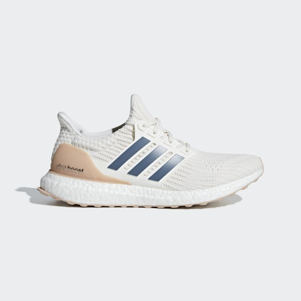 adidas Ultraboost Shoes - White  86a2ea8bf177c
