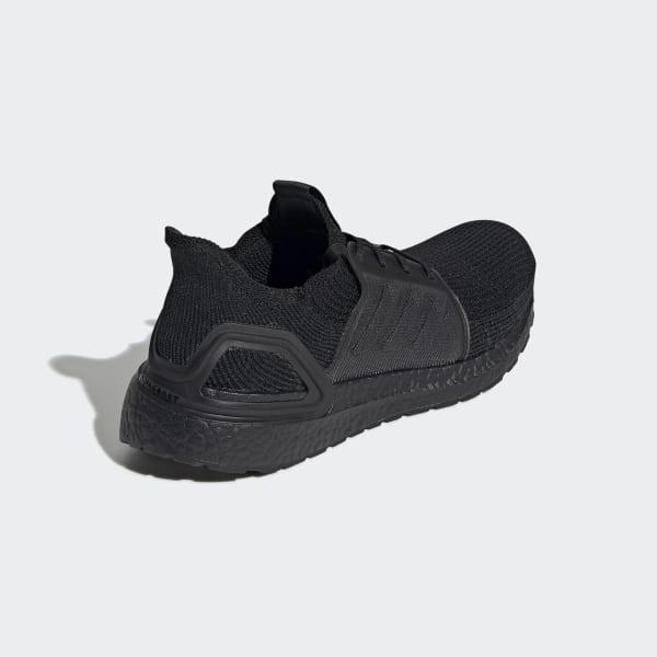 Men S Ultraboost 19 Core Black Shoes Adidas Us