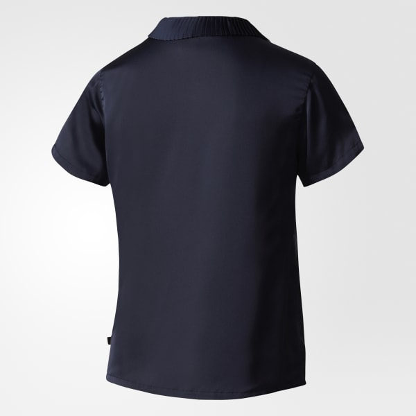 Camiseta Polo 3 Rayas