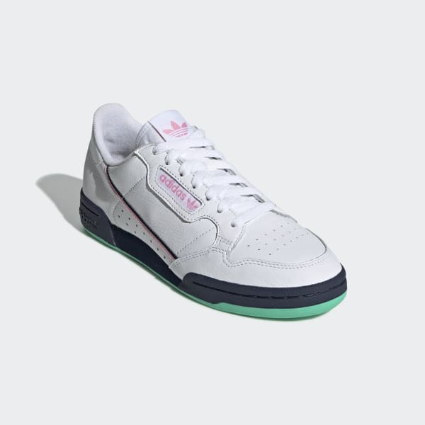 Tenis Continental 80