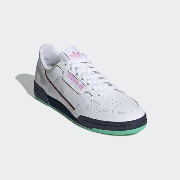 Tenis Continental 80