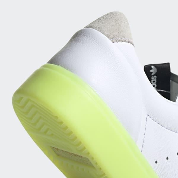 adidas Sleek S Shoes - White   adidas