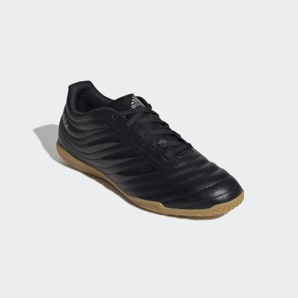 adidas Copa 19.4 Indoor Shoes - Black