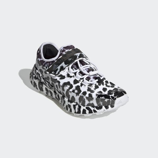 adidas by Stella McCartney Outdoor Boost Sko Hvit | adidas