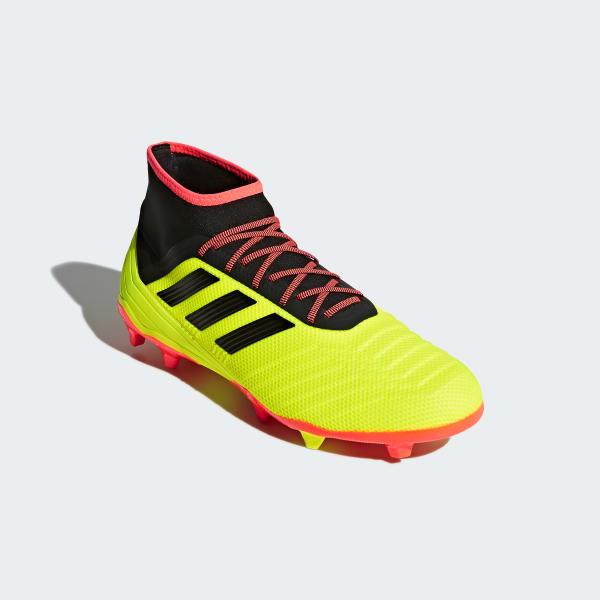 Zapatos de Fútbol Predator 18.2 Terreno Firme