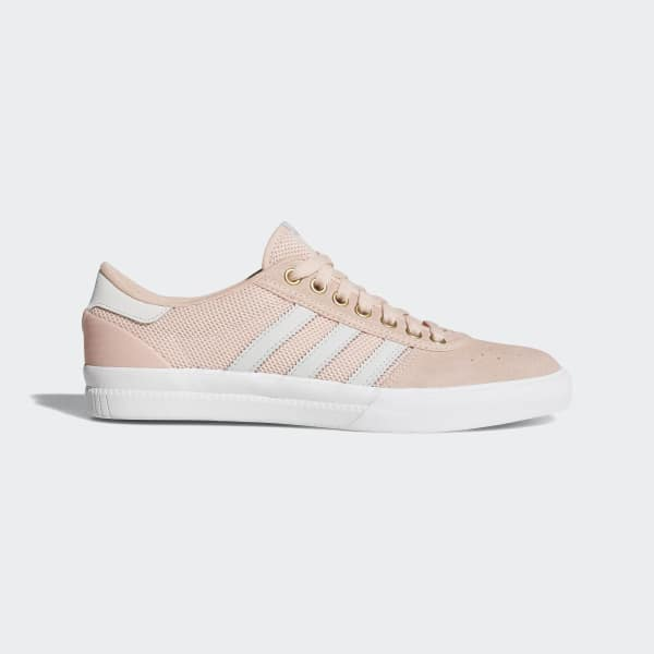 adidas Lucas Premiere Shoes - Pink | adidas US | Tuggl