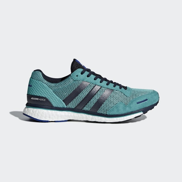 adidas Adizero Adios 3 Shoes