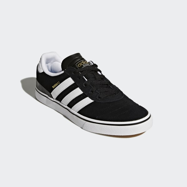 adidas Busenitz Vulc Shoes - Black