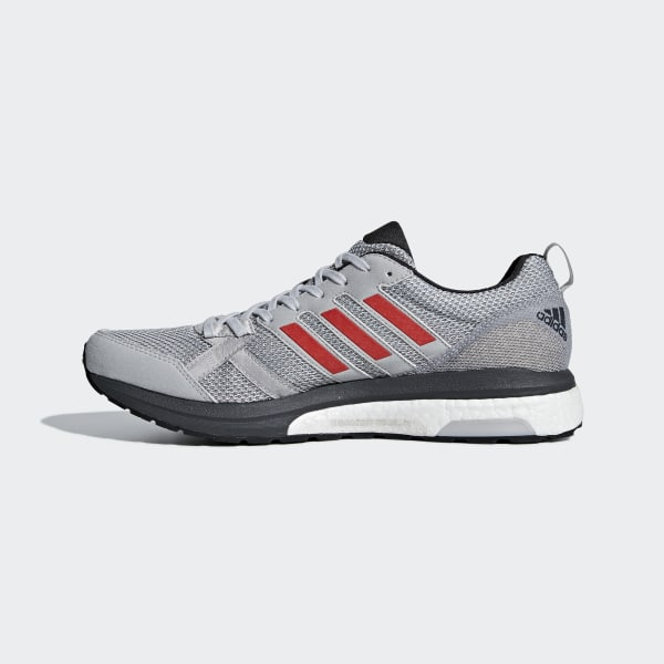 new product dbc34 cfd04 adidas Adizero Tempo 9 Shoes - Grey  adidas US