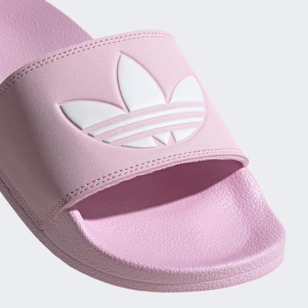 adidas Adilette Lite Slides - Pink