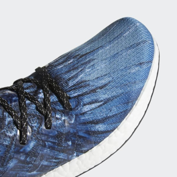 adidas AM4 The Throne Shoes - Black