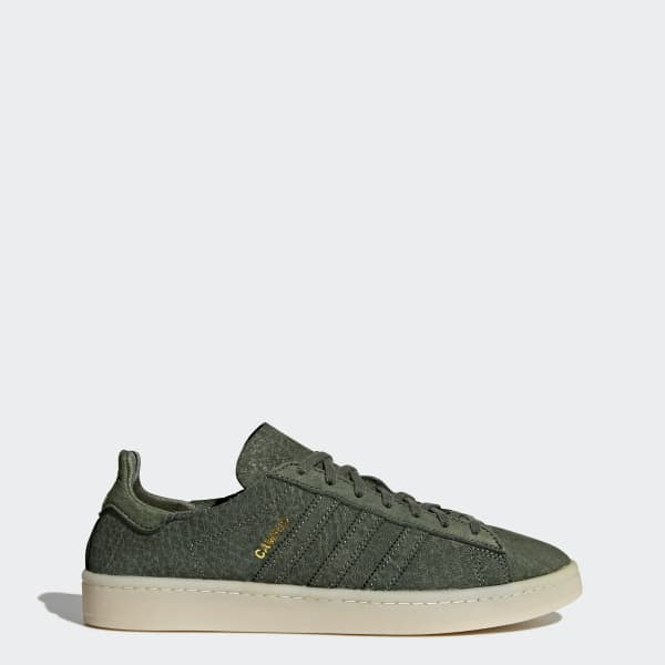sale retailer 2804d 8eb81 adidas Tenis Campus Crafted CAMPUS CRAFTED - Gris  adidas Me