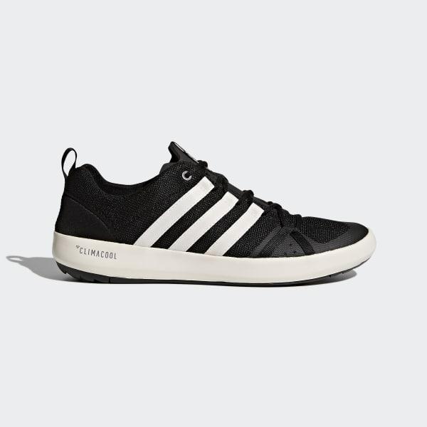 adidas TERREX Climacool Boat Shoes - Black  efb579ffca