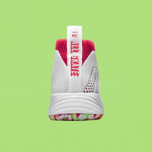 82ea081855dc adidas Dame 5 Sko - Hvit