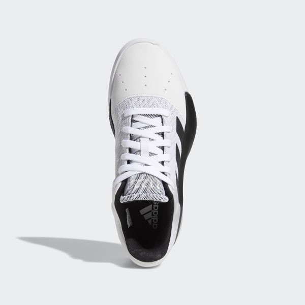 san francisco 7e320 00cd5 adidas Pro Adversary Low 2019 Shoes - White   adidas US