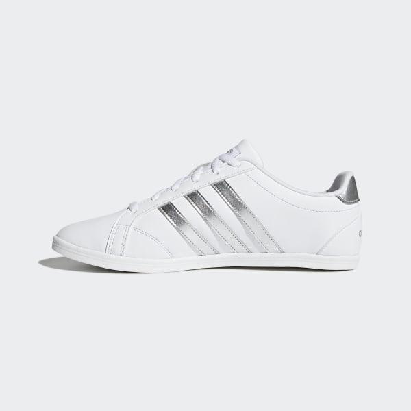 Chaussure VS CONEO QT Blanc adidas | adidas France