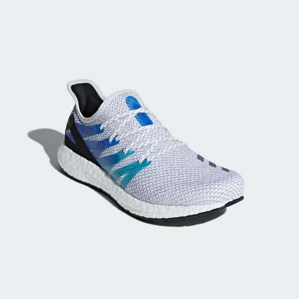 7052731b309e76 adidas SPEEDFACTORY AM4LDN Shoes - White