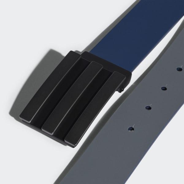 Cinturón Reversible 3 franjas