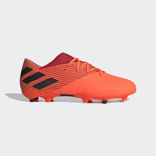adidas Nemeziz 19.2 Firm Ground Cleats