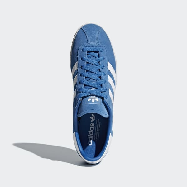 ab6d903a54 adidas München Shoes - Blue