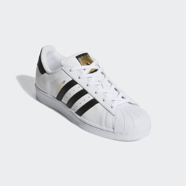 new product 3fc58 e13de Zapatillas Superstar - Blanco adidas   adidas Chile