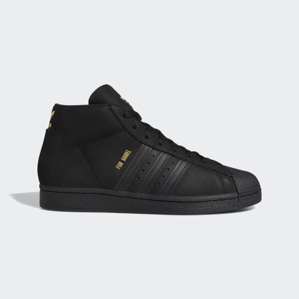 adidas Pro Model Sko Svart | adidas Norway