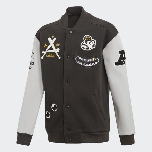 College jakke fra ADIDAS