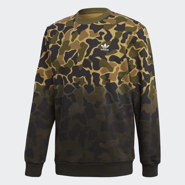 adidas camouflage pullover Rabatt bekommen woEcw270