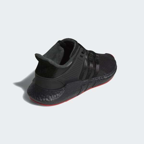adidas EQT Support 93 17 Shoes - Black  0e94cceb9