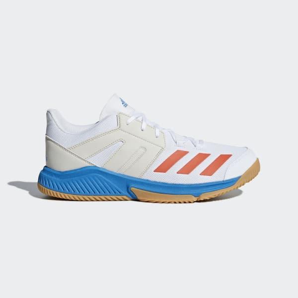 adidas Stabil Essence Shoes - White