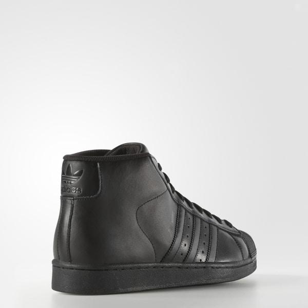 best website 67d3c 09c24 adidas Pro Model Shoes - Black   adidas US